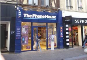 BOULOGNEMER PHONE HOUSEok