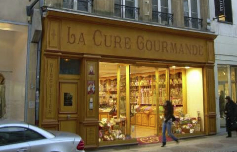 METZ CURE GOURMANDE ok